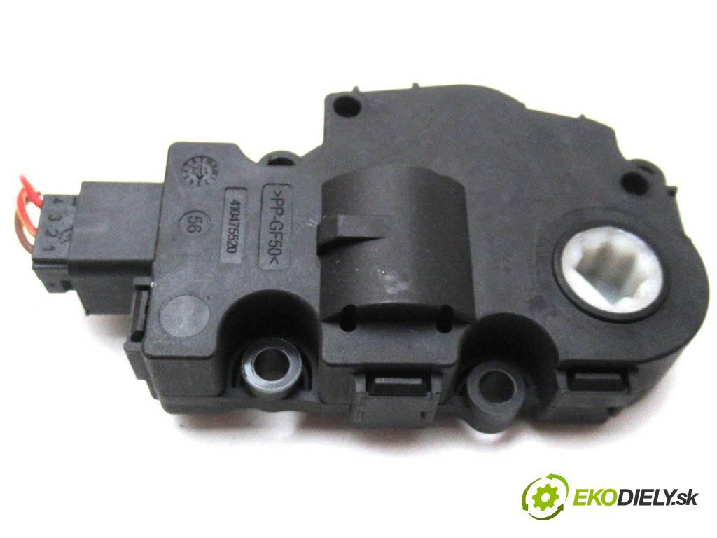 BMW X1 E84    2.0D 143KM 09-15  motorek topení T1015556H (Motorky topení)