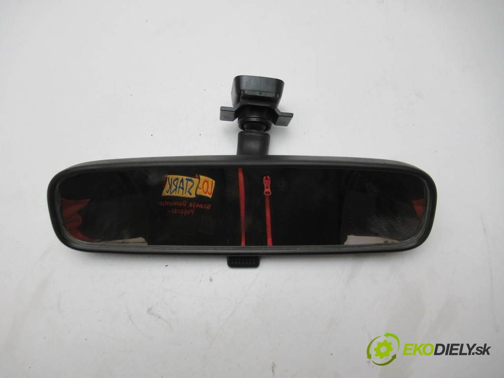 Mazda 6  2009  KOMBI GH 5D 2.0D 136KM 06-11 2000 Spätné zrkadlo vnútorné  (Spätné zrkadlá vnútorné)