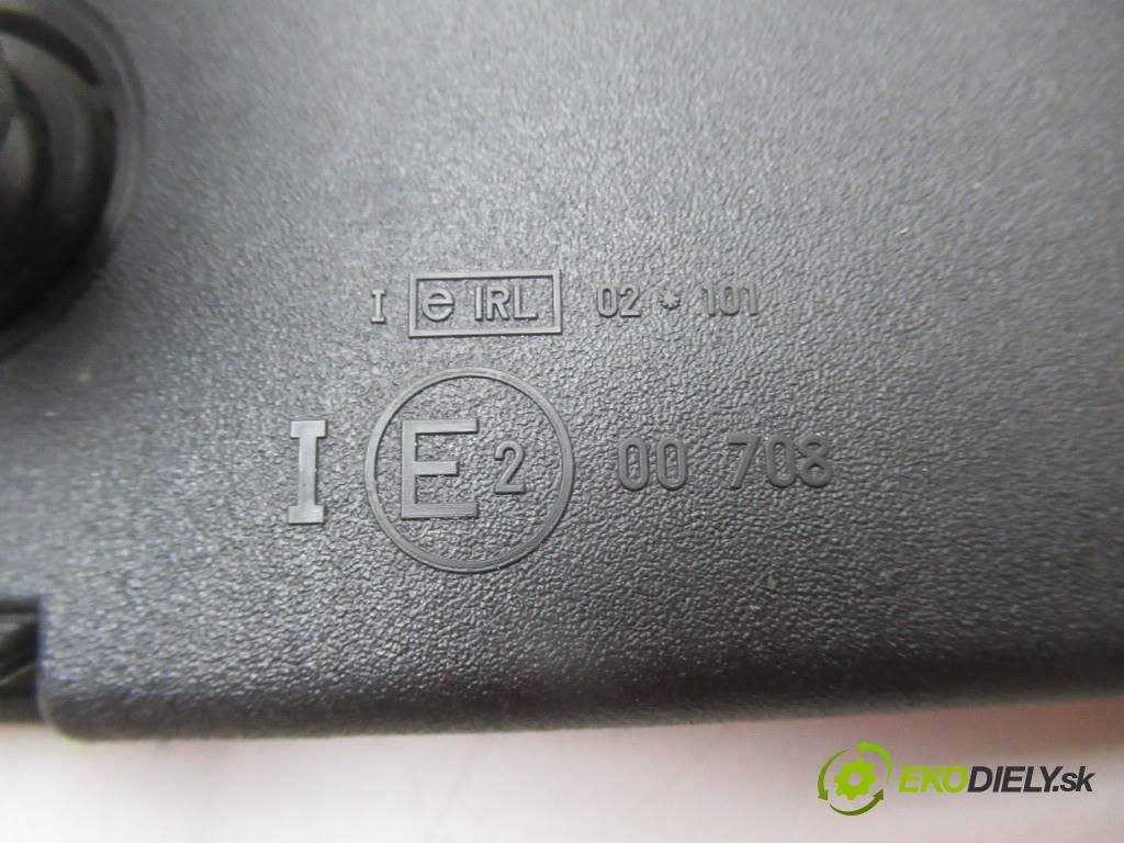 Renault Megane II  2003 60 kW HATCHBACK 5D 1.5DCI 82KM 02-08 1500 Spätné zrkadlo vnútorné  (Spätné zrkadlá vnútorné)