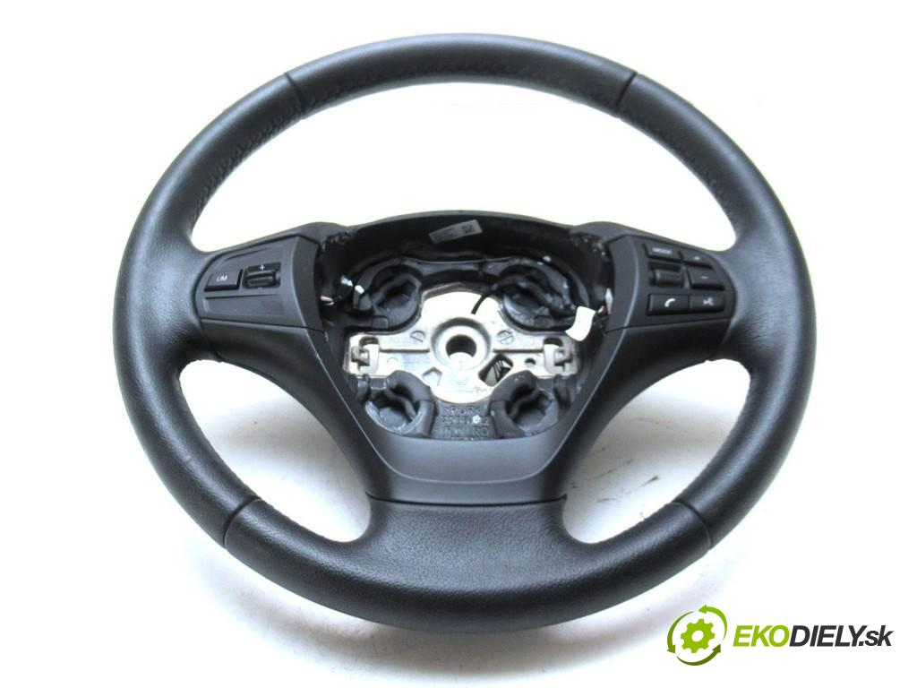 BMW 3 F30  2015 135 kW SEDAN 4D 2.0D 184KM 11-19 2000 Volant  (Volanty)