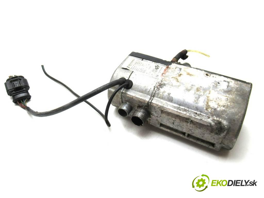 Opel Signum    KOMBI 5D 2.0T 175KM 03-05  Webasto B5WS (Webasto ohřívače)