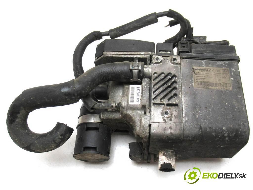 Mazda 6  2004  KOMBI 5D 2.0D 121KM 02-07 2000 Webasto RF5C-209AO (Webasto ohřívače)