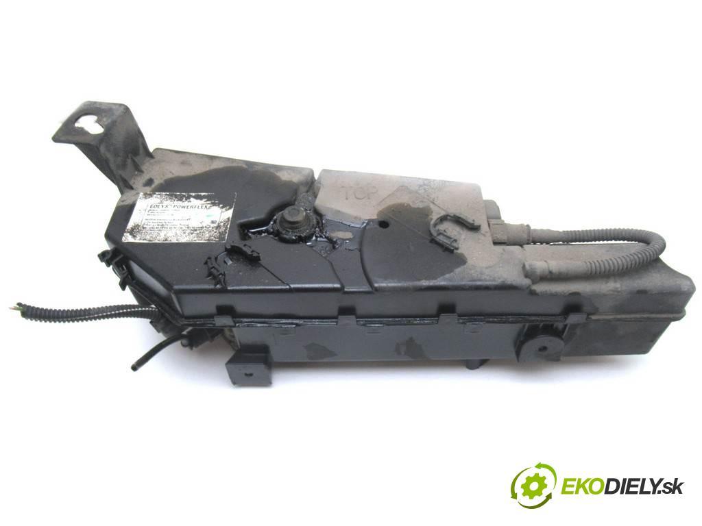 Peugeot Partner III    1.6HDI 111KM 08-15  Nádržka DPF FAP  (Ostatné)