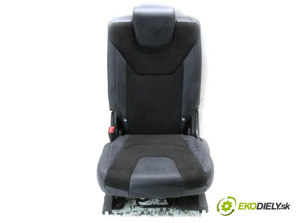 Ford Galaxy Mk4    4X4 2.0TDCI 180KM 15-  Sedadlo zadný druhý -  (Sedačky, sedadlá)
