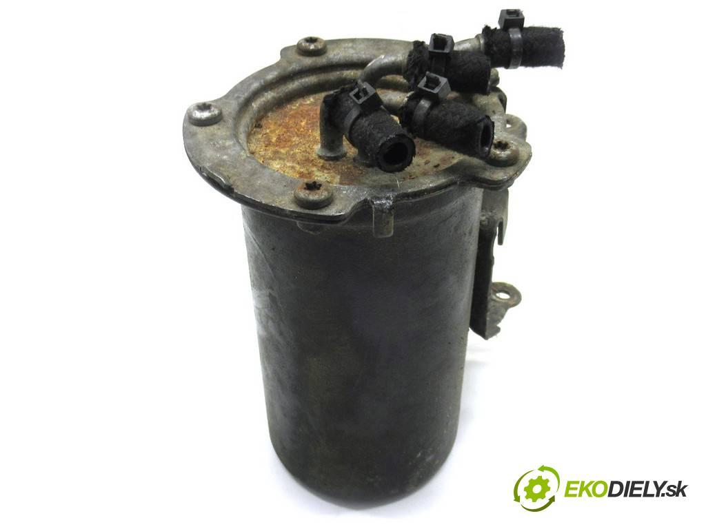 Volkswagen Golf V  2006 77 kW HATCHBACK 5D 1.9TDI 105KM 03-09 1900 obal filtra paliva 1K0127400K (Kryty palivové)