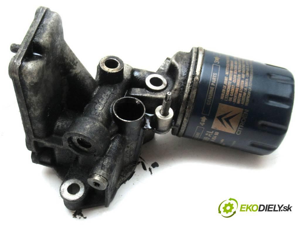 Ford Galaxy Mk4    4X4 2.0TDCI 180KM 15-  obal filtra oleje 9807594380 (Kryty filtrů oleje)