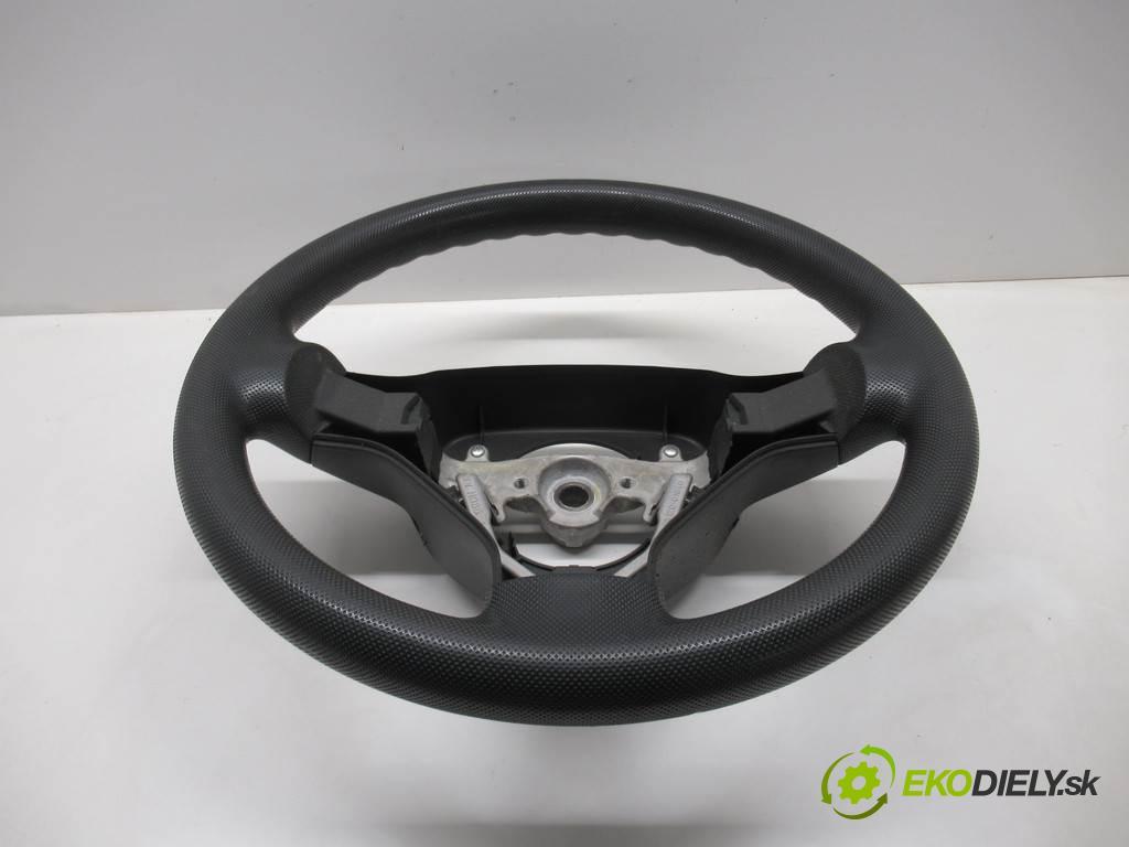 Toyota Aygo  2006 50 kW HATCHBACK 3D 1.0B 68KM 05-08 1000 Volant GS120-01840 (Volanty)