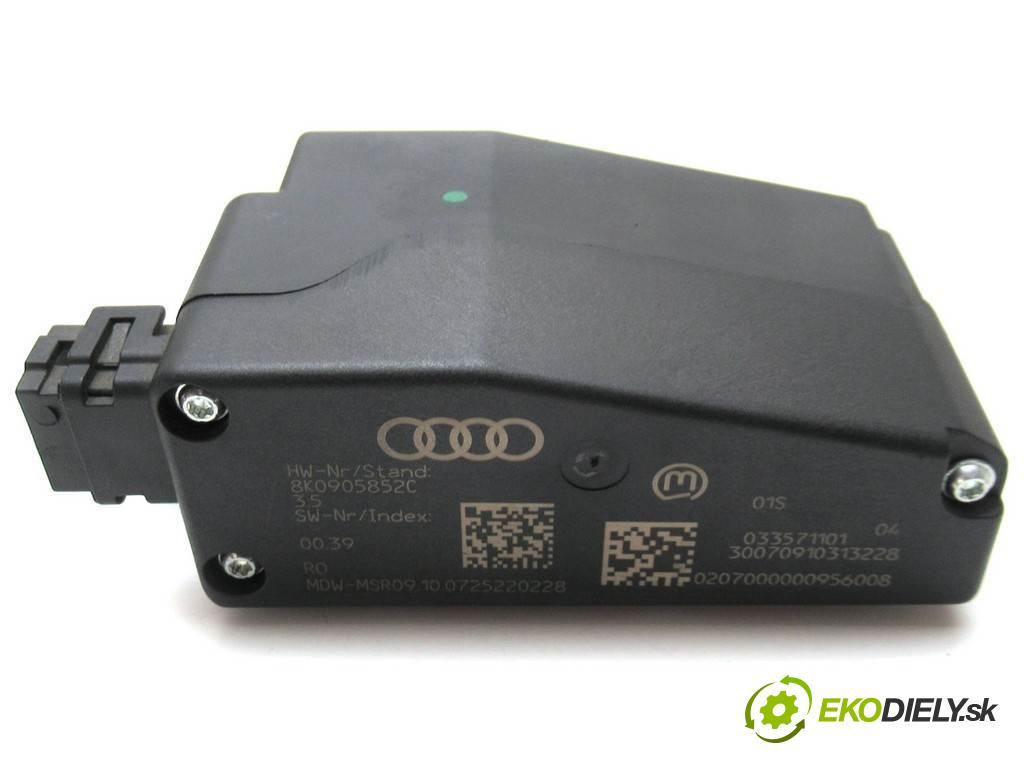 Audi A5 8T    COUPE QUATTRO S-LINE  3.0TDI 240KM 07-11  blokáda volantu 8K0905852C (Ostatní)