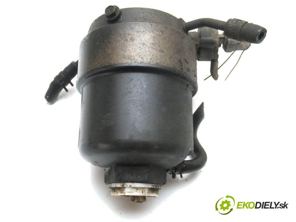 Isuzu D-MAX I  2010 100 kW 2010 2.5TD 136KM 02- 2500 obal filtra paliva  (Kryty palivové)