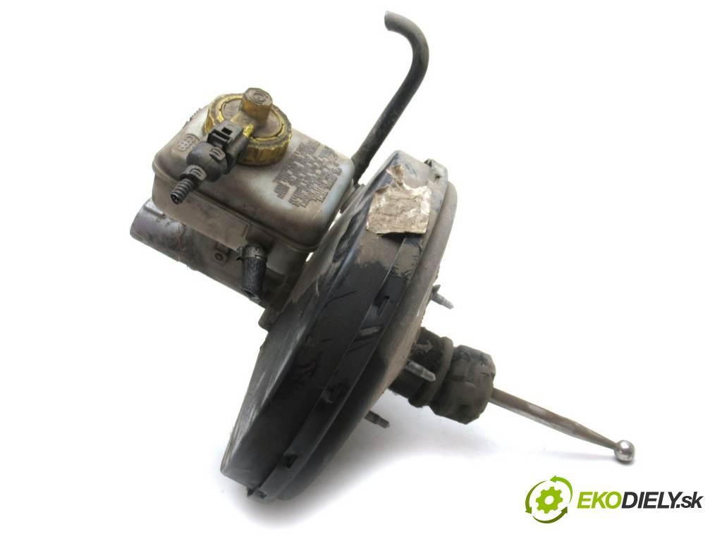 Seat Leon  2004 81 kW HATCHBACK 5D 1.9TDI 110KM 99-06 1900 Posilovač Pumpa brzdová  (Posilňovače bŕzd)