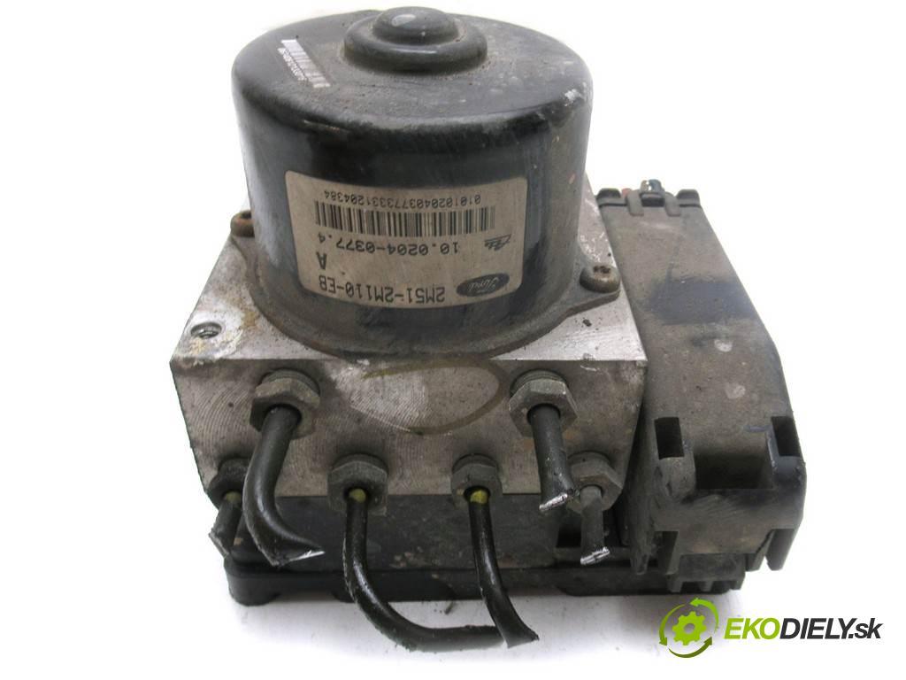 Ford Focus I LIFT  2001 85 kW HATCHBACK 5D 1.8TDCI 116KM 98-04 1800 Pumpa ABS 2M51-2M110-EB (Pumpy ABS)