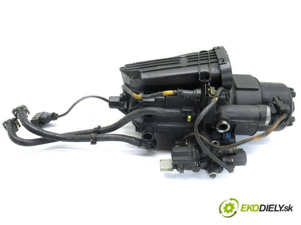 DAF XF 106  2013  EURO6 SPACECAB MX11 440KM 13- 11000 obal filtra paliva 1951945 (Kryty palivové)