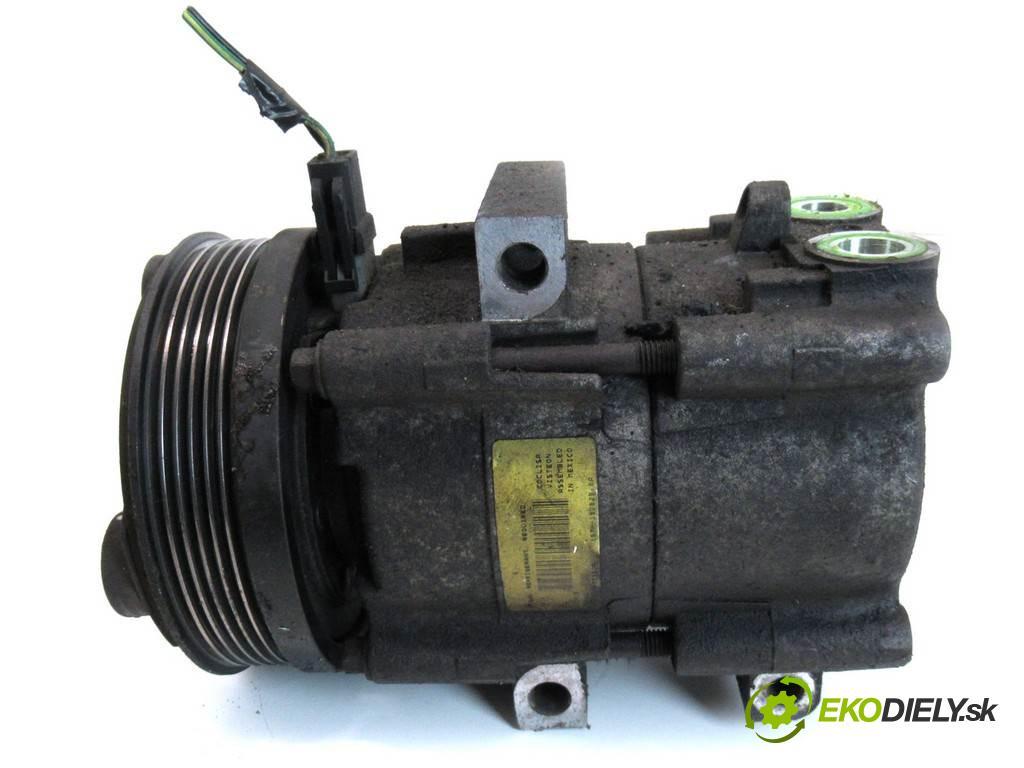 Ford Mondeo Mk3  2001 88kw SEDAN 2.0 TDDI 90KM 00-07 2000 kompresor klimatizace 1S7H-19D629-EA (Kompresory)