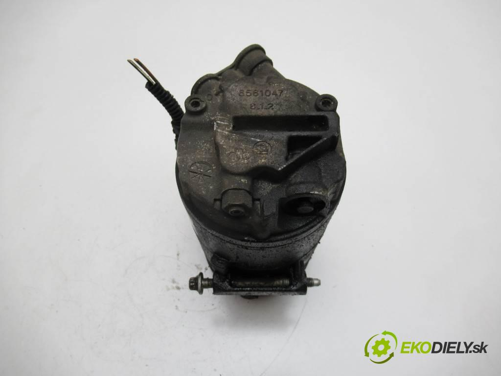 Opel Astra H  2004 66KW HATCHBACK 5D 1.4B 90KM 04-14 1364 kompresor klimatizace 13124749 (Kompresory)