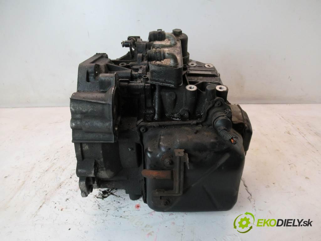 Volkswagen Caddy  2008 77 kW 2K 1.9TDI 105KM 03-10 1900 převodovka KND (Převodovky)
