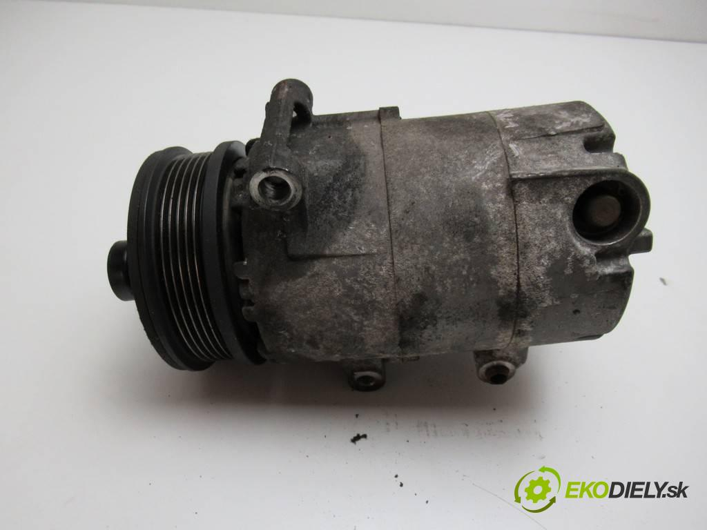 Ford S-MAX  2006 103 kW 2.0TDCI 140KM 06-15 2000 kompresor klimatizace  (Kompresory)