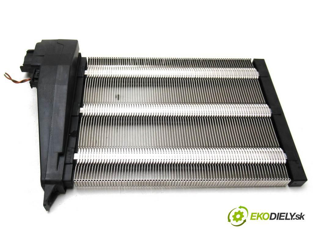Volkswagen Golf V  2005 77 kW PLUS 1.9TDI 105KM 03-09 1900 topné těleso radiátor topení elektrická 1K0963235E (Radiátory topení)
