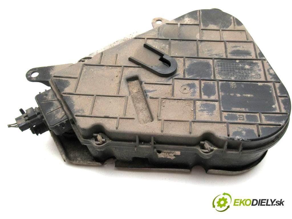 Peugeot 308    HATCHBACK 5D 1.6HDI 109KM 07-13   nádržka DPF FAP 9652851580 (Ostatní)