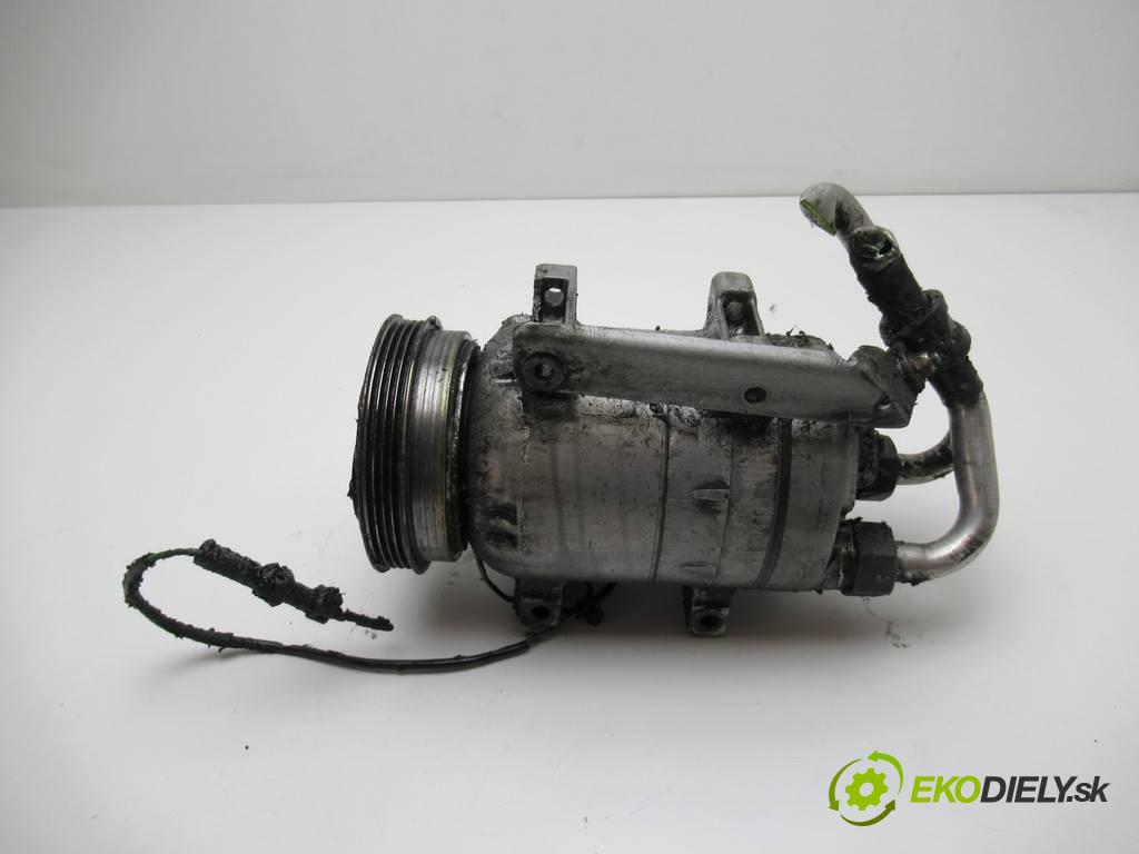 Volkswagen Passat B5  1997 92kw SEDAN 4D 1.8B 125KM 96-01 1800 Kompresor klimatizácie 8D0260805D (Kompresory klimatizácie)
