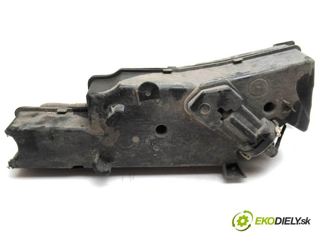 Peugeot Partner III    1.6HDI 90KM 08-15  nádržka DPF FAP  (Ostatní)