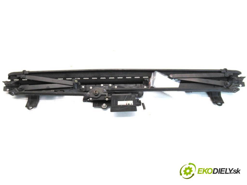 Lexus IS II    250 SEDAN ANGLIK 2.5B V6 208KM 05-13  Roleta okna KTC82011 (Ostatné)