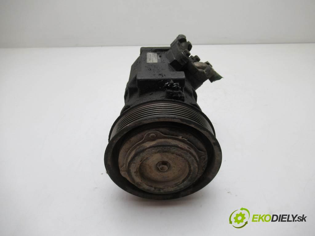 Mazda MPV II  2002 100 kW 2.0D 136KM 99-06 2000 kompresor klimatizace 447220-4661 (Kompresory)