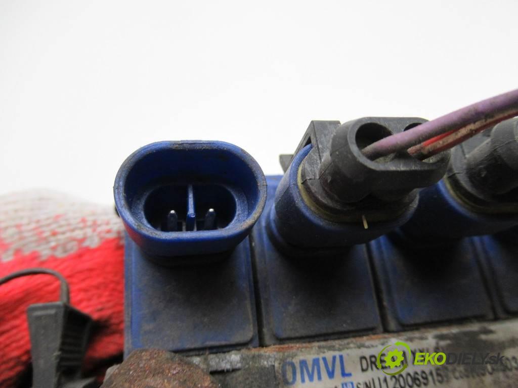 . .    A  Vstrekovače do plynového pedálu LPG OMVL DREAM XXI