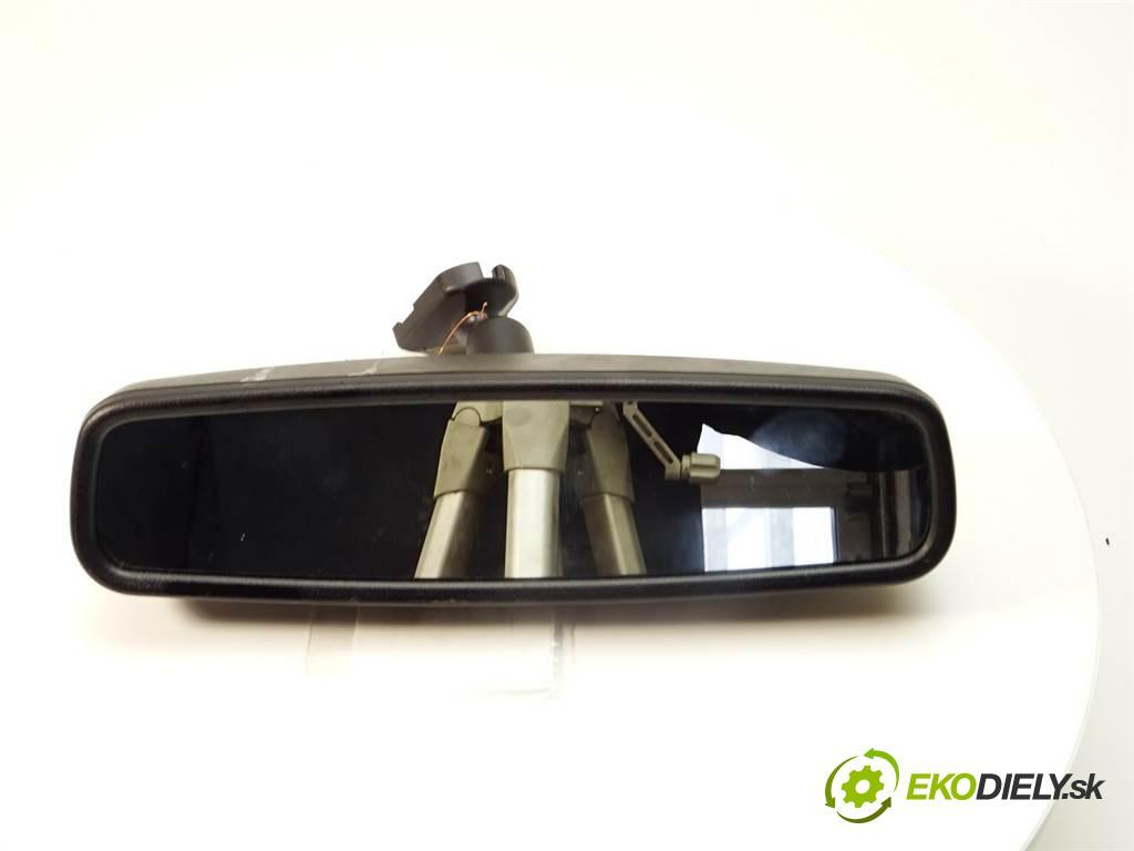 Ford Mondeo Mk5  2015 186KM SEDAN 4D 2.0 HYBRID 186KM 14-  2000 Spätné zrkadlo vnútorné BU5A17E678LA (Spätné zrkadlá vnútorné)