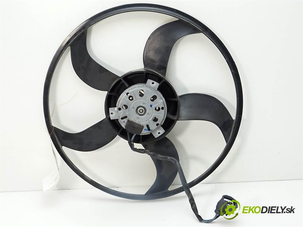 Ford Mondeo Mk5  2015 186KM SEDAN 4D 2.0 HYBRID 186KM 14-  2000 Ventilátor chladiča  (Ventilátory)