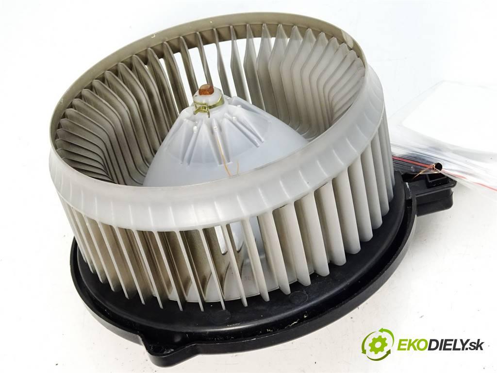 Honda Accord VII  2005 140 kW SEDAN 2.4B 190KM 02-08 2400 ventilátor topení 194000-1730 (Ventilátory topení)