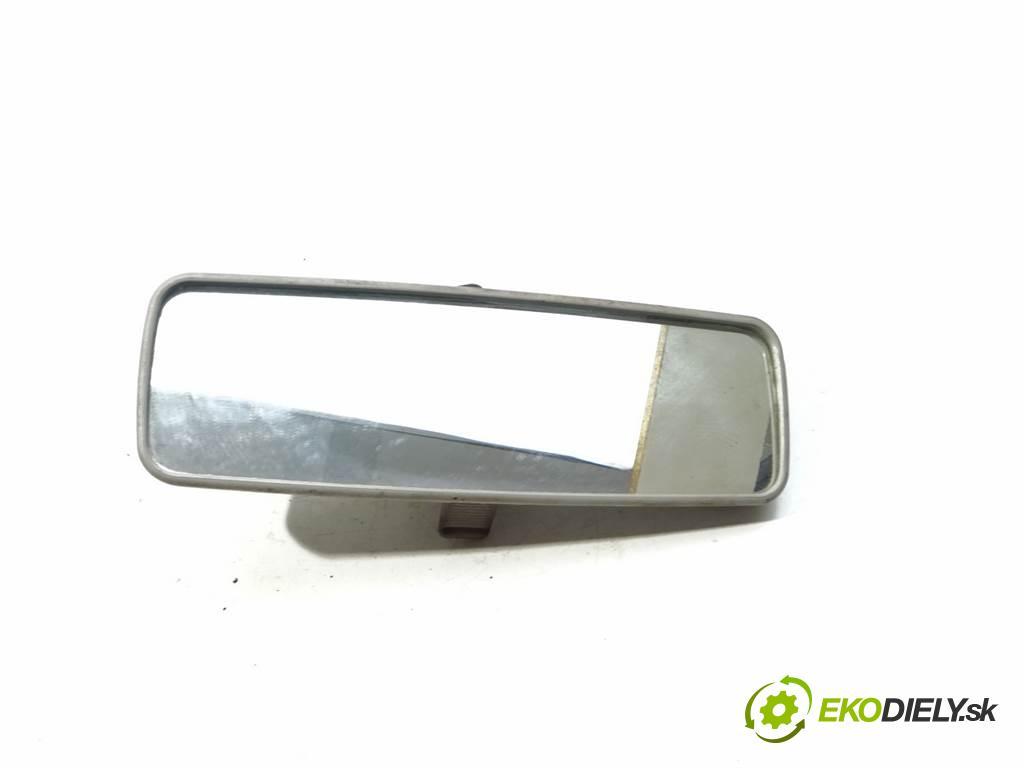 Fiat Panda II  2007 44 kW HATCHBACK 5D 1.2B 60KM 03-12 1200 Spätné zrkadlo vnútorné  (Spätné zrkadlá vnútorné)