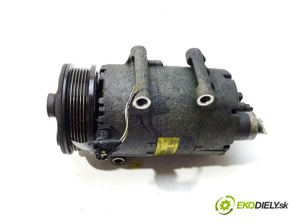 Ford Mondeo Mk4  2009 103 kW KOMBI 5D 2.0TDCI 140KM 07-10 2000 Kompresor klimatizácie  (Kompresory klimatizácie)