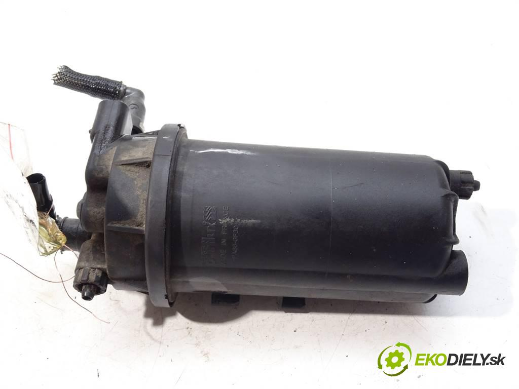Renault Trafic II  2012 84 kW LIFT 2.0DCI 114KM 06-14 2000 obal filtra paliva 8200780972 (Kryty palivové)