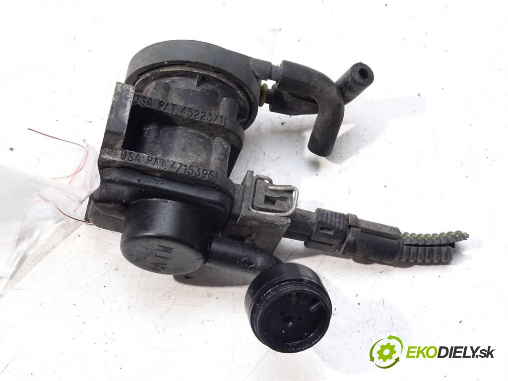 Opel Zafira A  2000 60 kW 2.0DI 82KM 99-05 2000 Ventil tlaku 09128022 (Ventily)