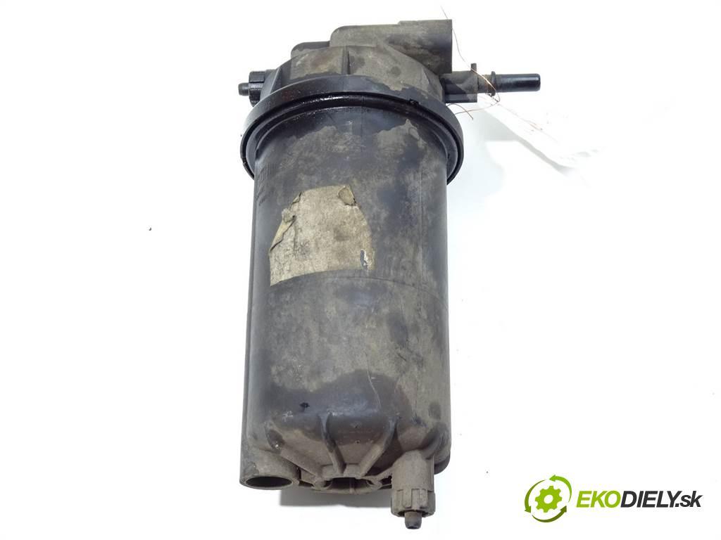 Renault Master III  2012 125KM 2.3DCI 101KM 10- 2300 obal filtra paliva 8201102931 (Kryty palivové)