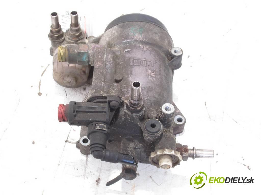 MAN TGX    TGX18.440 EURO5 XL  obal filtra paliva 51125017290 (Kryty palivové)