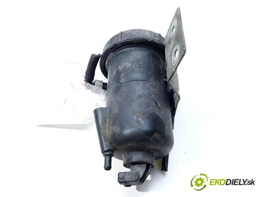 Citroen Jumper II  2008 74kW 2.2HDI 101KM 06- 2200 obal filtra paliva 235514720 (Kryty palivové)