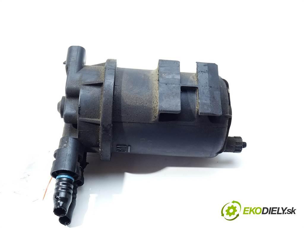 Opel Vectra C  2003 74 kW SEDAN 4D 2.0DTI 101KM 02-05 2000 obal filtra paliva 24416213 (Kryty palivové)