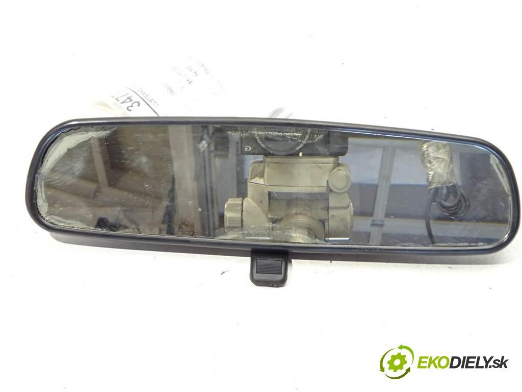 Mazda 3  2007 110 kW BK LIFT SEDAN 4D 2.0B 150KM 03-09 2000 Spätné zrkadlo vnútorné  (Spätné zrkadlá vnútorné)