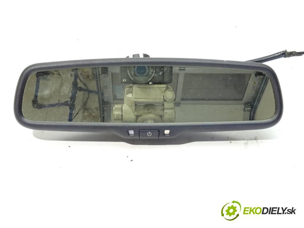 Nissan Murano I  2006 172 kW Z50 4X4 3.5B 234KM 03-08 3500 Spätné zrkadlo vnútorné  (Spätné zrkadlá vnútorné)