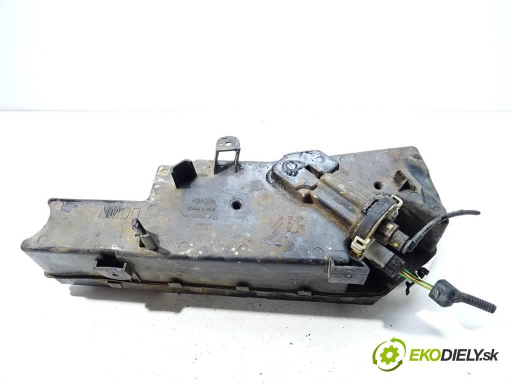 Citroen C4 Picasso    LIFT 1.6HDI 112KM 10-13  nádržka DPF FAP  (Ostatní)