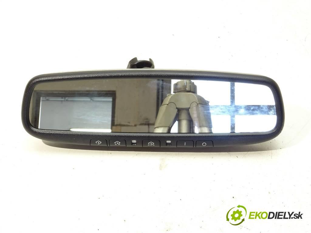Infiniti Q50S  2018 223 kW SEDAN 4D 3.0T V6 303KM 14- 3000 Spätné zrkadlo vnútorné  (Spätné zrkadlá vnútorné)