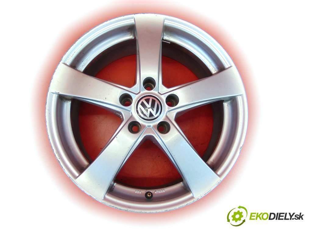 Volkswagen Sharan    17 7,5J 5X112 ET48  disk -  (Hliníkové)