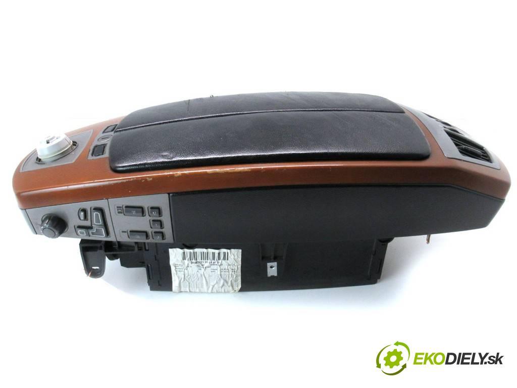 BMW 7 E65    SEDAN 4D 3.6B 272KM 01-08  Lakťová opierka predný 7011600 (Lakťové opierky)