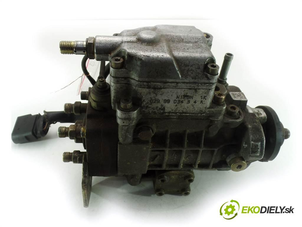Audi A3 8L FL  2000  HATCHBACK 3D 1.9TDI 90KM 00-03 1900 Pumpa vstrekovacia 0450494977 (Vstrekovacie čerpadlá)