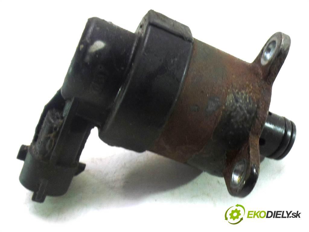 Opel Corsa D   2010  HATCHBACK 3D 1.3CDTI 90KM 06-11 1200 Regulátor tlaku paliva  (Ostatné)