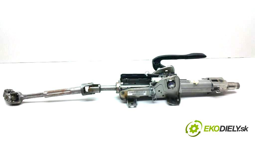 SKODA OCTAVIA III 2015 105 KM CLHA III 1.6 hřídel tyč volantu  (Tyčky řízení)