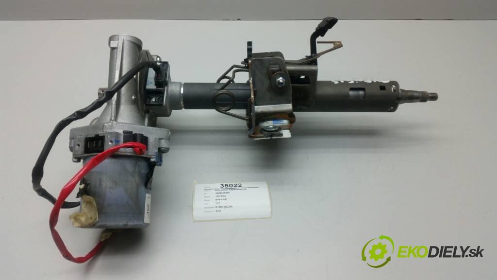TOYOTA AVENSIS T27 2009 150 kW T27 2.2 D4D hřídel tyč volantu 4525005690 (Tyčky řízení)