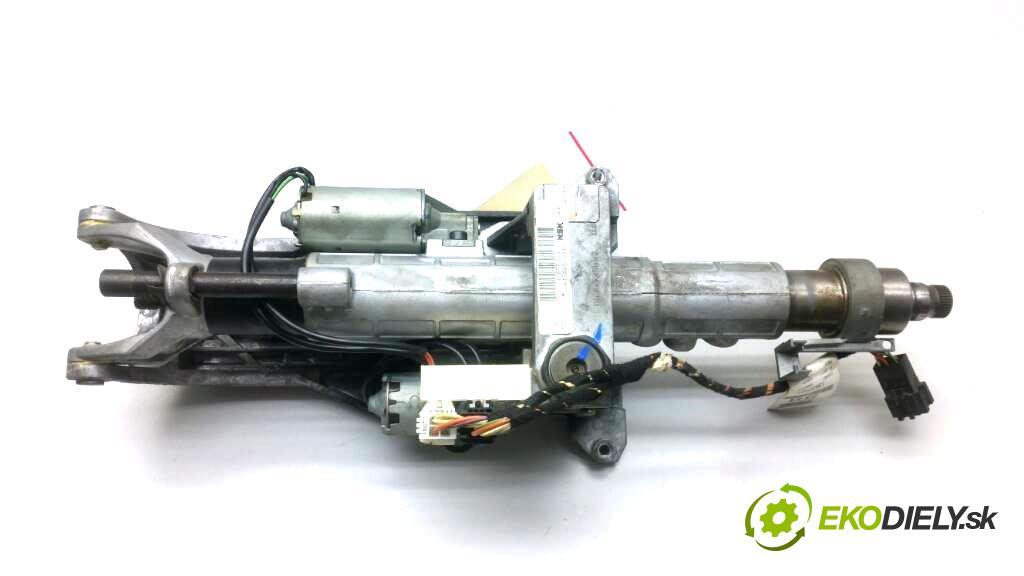 MERCEDES-BENZ GL420 CDI X164 2007 306 kW X164 4.0 hřídel tyč volantu A1644600916 (Tyčky řízení)