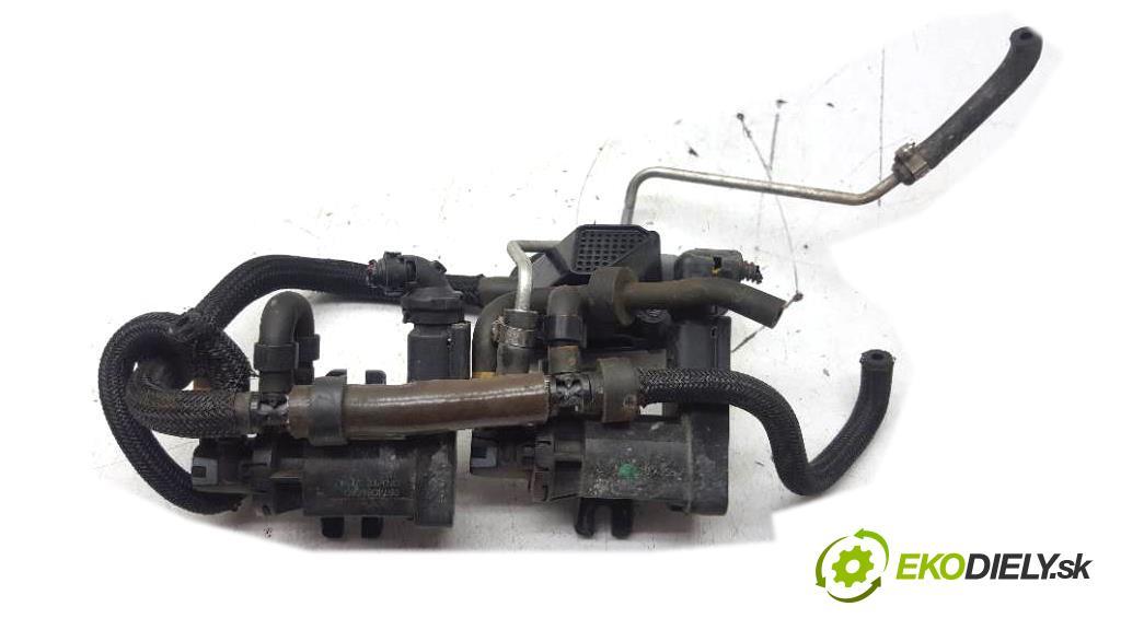 CITROEN DS5  2013 163 kW   1997 Ventil tlaku 9674084680 (Ventily)